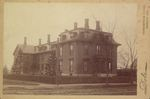 Home for Aged Women, 277 State Street, Bangor Maine, circa 1876-1900