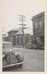 164 Park Street, Bangor Maine, Circa 1933-1940