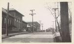 144 to 170 Park Street, Bangor Maine, Circa 1933-1940