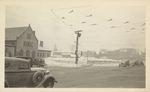 Union Station, Bangor Maine, circa 1933-1937