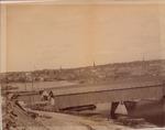 Bangor-Brewer Covered Bridge Over Penobscot River #3