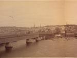 Bangor-Brewer Covered Bridge Over Penobscot River #4