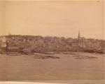 Bangor-Brewer Covered Bridge Over Penobscot River #5