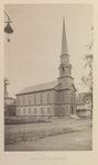 Grace United Methodist Church, Bangor, Maine, circa 1895