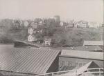 Thomas Hill Standpipe and Bangor Children's Home, Bangor, Maine, circa 1897-1910