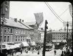 Main Street, Bangor, Maine, circa 1903-1905