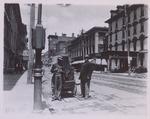 Near 146 Exchange Street, Bangor, Maine, circa 1907