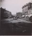 Wheelwright and Clark Block and Smith Block, Bangor, Maine, circa 1870-1880