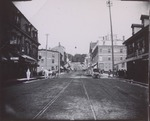 Looking Up State Street, Bangor, Maine, Circa 1889 to 1895