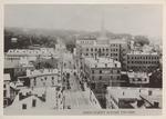 Lower State Street, Bangor, Maine, Circa 1905-1911