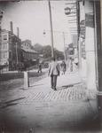 Lower State Street, Bangor, Maine, Circa 1887-1892