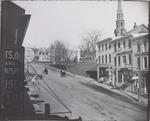 State Street to Broadway, Bangor, Maine, Circa 1891-1893