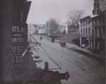 State Street to Broadway, Bangor, Maine, Circa 1891-1893 #2