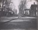State Street Looking Up Grove Street, Bangor, Maine, Circa 1880-1900