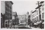 State Street Looking Toward Bangor City Hall, Bangor, Maine, Circa 1905