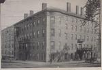 The Bangor House, Bangor Maine, Circa 1895-1900