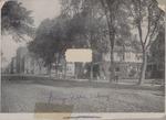 The 200 Block of Main Street, Bangor, Maine, Circa 1889 to 1900