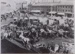 Pickering Square and Broad Street, Bangor, Maine, Circa 1889-1893 #2