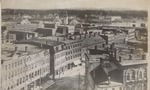 View Looking Across Penobscot River to Brewer, Maine, from Broad Street in Bangor, Maine, Circa 1907-1920