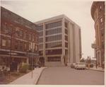 The New Merchants Bank, One Merchants Plaza, Bangor, Maine, Circa 1973