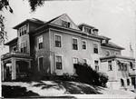 Paine Hospital, Bangor, ca.1945