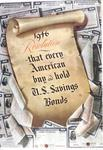1946 Resolution That Every American Buy and Hold U.S. Savings Bonds