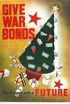 Give War Bonds, The Present With a Future