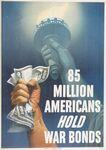 85 Million Americans Hold War Bonds