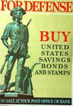 For Defense, Buy United States Savings Bonds and Stamps