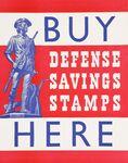 Buy Defense Savings Stamps Here