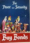 For Peace and Security Buy Bonds