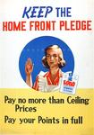 Keep the Home Front Pledge