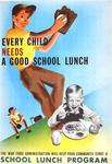 Every Child Need a Good School Lunch