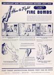 How to Fight Fire Bombs