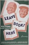 Leave Books Here
