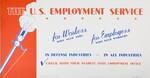 The U.S. Employment Service