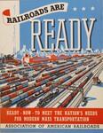 Railroads are Ready