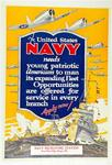 The United States Navy Needs Young Patriotic Americans...