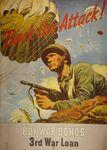 Back the Attack! Buy War Bonds, Third War Loan