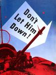 Don't Let Him Down by Beall