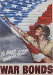 To Have and to Hold and to hold! War bonds