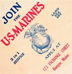 Join the U. S. Marines