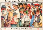 American Junior Red Cross by A. M. Upjohn