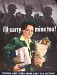 I'll Carry Mine Too!