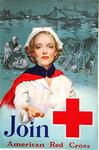 Join American Red Cross by R. C. Kauffman