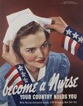 Become a Nurse, Your Country Need You