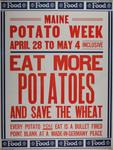 Maine Potato Week