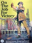 On the Job for Victory