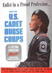 Enlist In a Proud Profession, Join the U.S. Cadet Nurse Corps