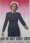 Join The Navy Nurse Corps by John Whitcomb